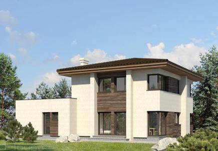 Simple progetto di una casa di due piani airidas download - Quanto costa il progetto di una casa ...